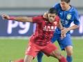 进球视频-埃弗拉横传胡尔克推射 苏宁2-1上港