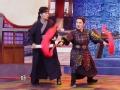 《跨界喜剧王片花》第七期 杨志刚强迫症恶搞刺秦 杨树林扭秧歌伴舞
