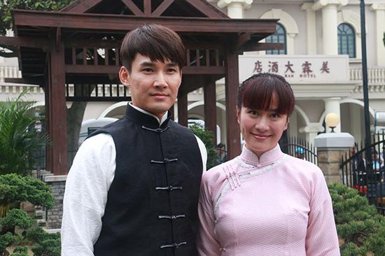 叶璇爆料自己已经向男友小默先生发话,让他好好学习.图片
