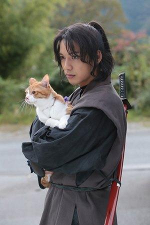 大野拓朗将主《猫忍》