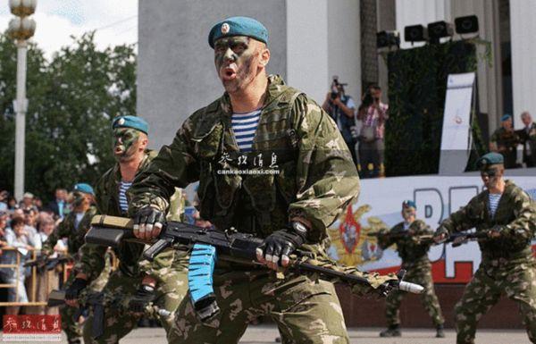 俄军正准备海外作战?拟修改兵役法招募雇佣兵