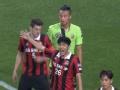 回放-亚冠半决赛 首尔FC 1-0 全北现代上半场