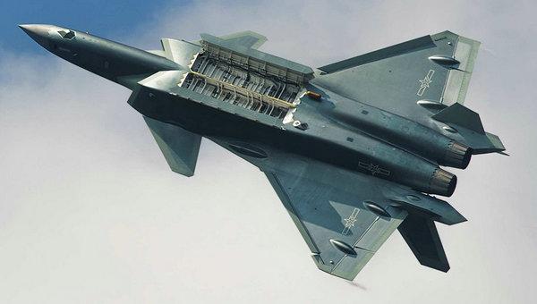 外媒:歼20战机寿命可达50年 单架成本5亿元(图)