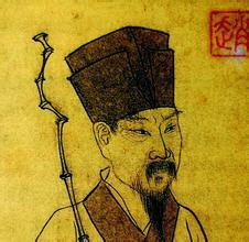 资料图:苏轼。
