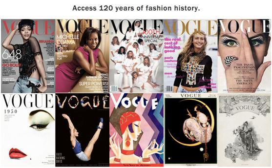 首获重量级时尚杂志背书 希拉里承包了整个媒体圈
