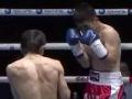 视频-WBA中国职业拳击冠军联赛 董川战平阿亚提