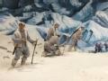 红军不怕远征难(七)冰封