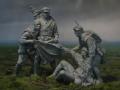 雪山草地 挑战生命极限的行军