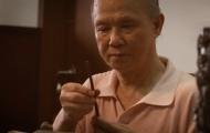 他为每一双筷子注入灵魂