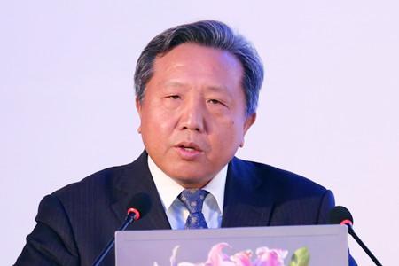 中国人民大学副校长 吴晓求