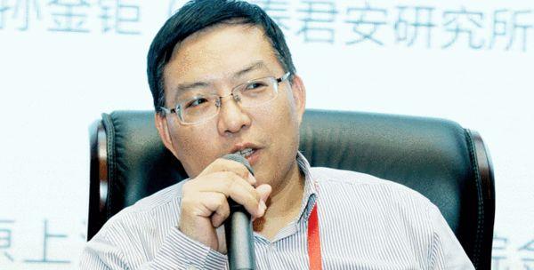 浦发银行资产管理部副总经理 杨再斌