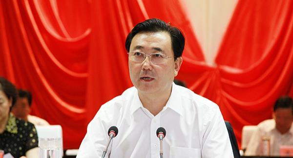 栾克军被录用为甘肃兰州副市长、代市长,此前负责市委副布告