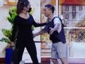 《跨界喜剧王片花》第九期 杨威认错妈撒娇求抱女犯人 为杨阳洋跨界演喜剧