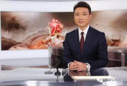 周涛董卿撒贝宁白岩松 20位央视名嘴分享主持体验