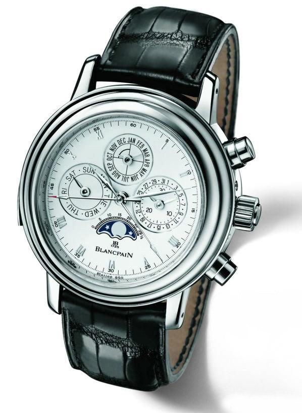 手表排名_手表排名前100位品牌