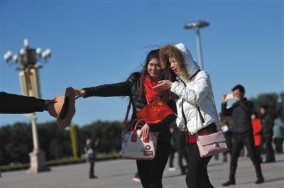北京今年是否会提前供暖?供热办:将再次会商