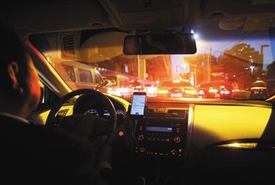 58城市公布网约车意见稿 仅杭州宁波正式实