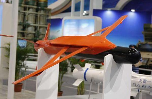 FT-7/130千克小直径精确制导炸弹