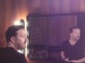 《艾伦秀第14季片花》第四十期 艾伦秀制作人闯鬼屋爆粗口 众星被恶搞尖叫不断