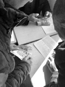 陕西一中学收500辛劳费 家长:校指导要各人意义意义