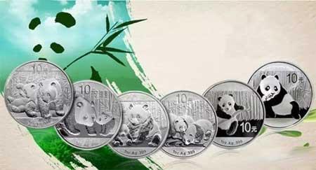熊猫纪念币有哪些投资价值与投资风险?