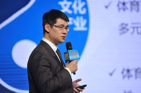 吴品磊  熠帆资本董事长、高级合伙人