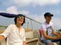 《十二道锋味第三季片花》20161105 预告 谢霆锋变渔夫捞鱼 吴君如李荣浩坐船玩嗨