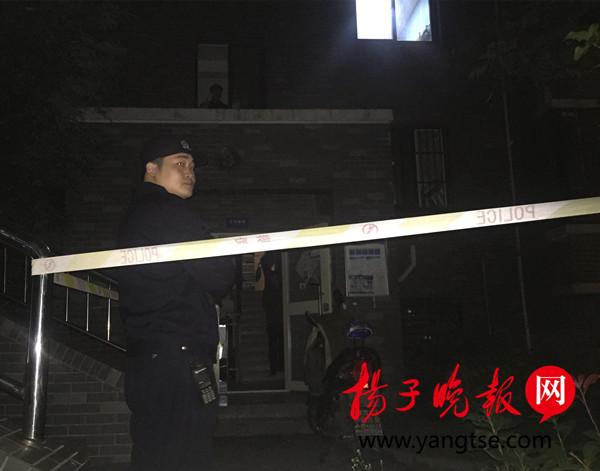 甘肃90后男子入室行凶 7岁盐城女孩被杀身亡