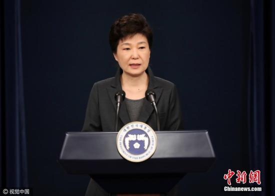对于朴槿惠在谈话中的内容,韩国朝野对此争论不止,表态各异。
