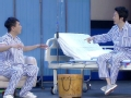 《跨界喜剧王片花》第十期 李云迪被误诊变绝症 威胁白凯南穿裙做女朋友