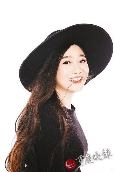 冯永珍很像闫妮 (图片由卡多利亚摄影提供)