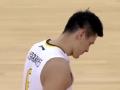 CBA视频-杨敬敏冷静命中3分奠定胜局 北农VS八一