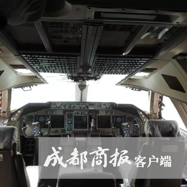 四川一小伙耗资800万买退役波音737收藏,卖家竟然不包邮