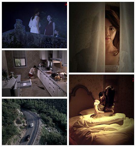 《江南灵异录之白云桥》11月18日全面公映