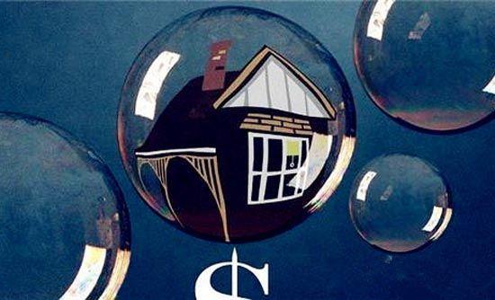 """""""在保持流动性合理充裕的同时,注重抑制资产泡沫和防范经济金融风险。""""继10月底中共中央政治局会议后,央行11月8日发布的三季度货币政策执行报告,再次出现这样的表述。分析人士表示,监管层之所以在不到半个月的时间内两次提及,主要跟今年以来房地产市场泡沫有关。"""