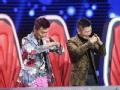 《搜狐视频综艺饭片花》羽泉对战素人弃赛惹争议 张惠妹再现惊人实力