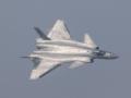 """外界热议中国空军进入""""二零时代"""""""