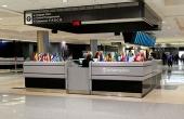 韩语生活口语:机场服务台