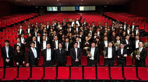 杭州爱乐乐团