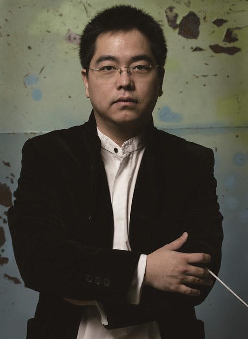 杭州爱乐乐团艺术总监兼首席指挥杨洋