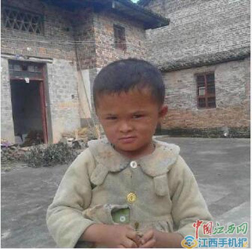 """""""小马云"""" 中国江西网 图"""