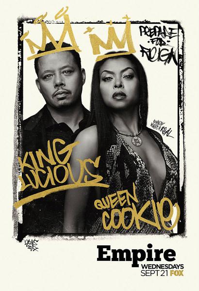 一周美剧收视(11.06-11.12):《嘻哈帝国》回归收视跳水