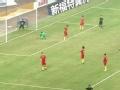 视频-U22四国赛中国队遭遇绝杀 最终排名第三
