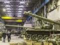 探秘俄美主战坦克