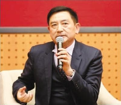 拜博集团董事长 黎昌仁