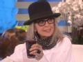 《艾伦秀第14季片花》第五十期 黛安娜吐槽自己衣品差 艾伦调侃房子是川普所盖