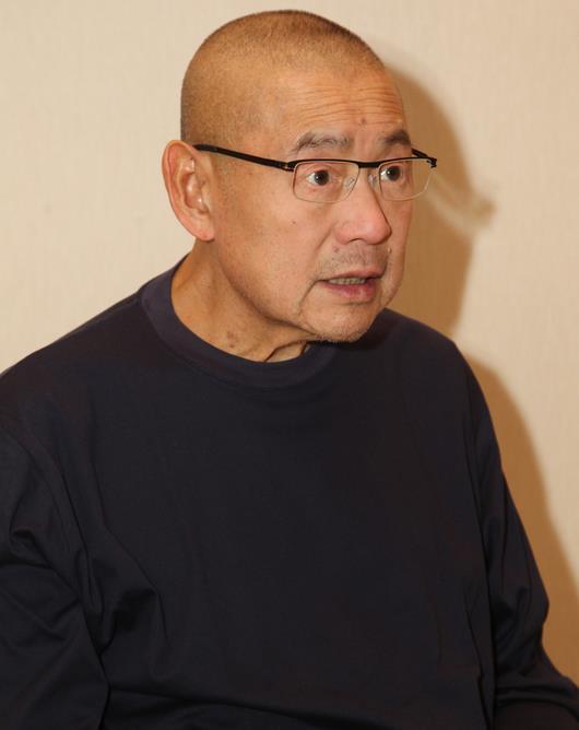 刘銮雄预留百亿给甘比和儿子