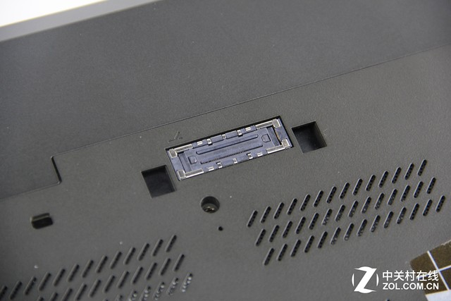 工作站中的超极本 ThinkPad P50s评测