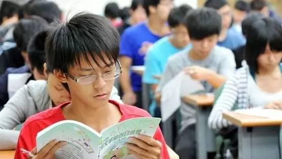 或许,在别人像中式教育看齐的时候,我们也该思考,除了考试,我们的教育还应赢在哪里?