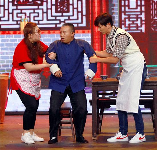 """众所周知,张亮在成为演员之前,经历过各种职业角色的转变,其中"""""""